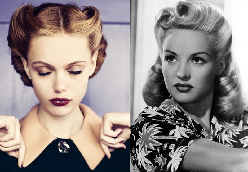Причёски 1950-х годов - 2.jpg
