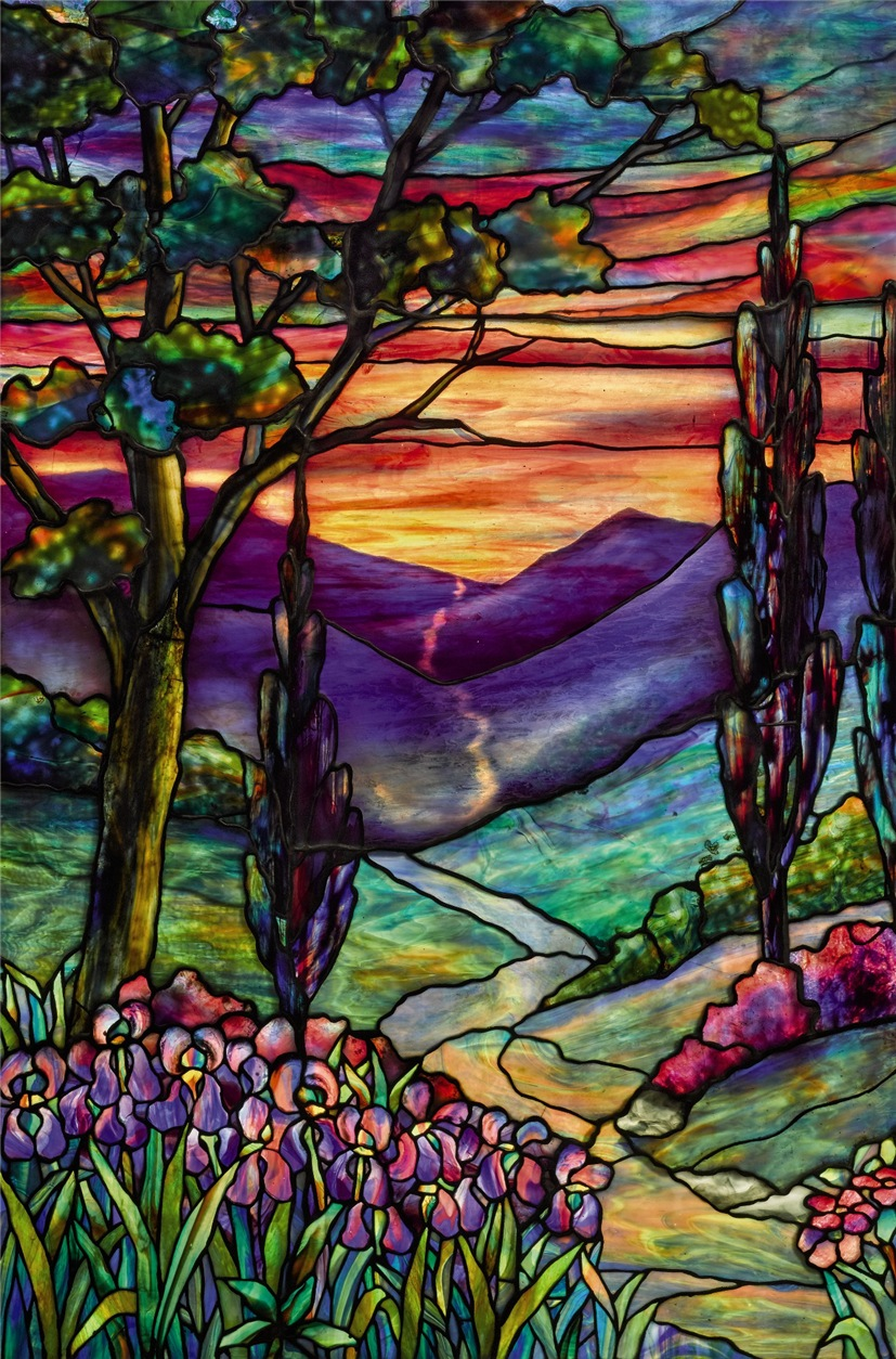 42-Ландщафтное окно Река жизни.jpg