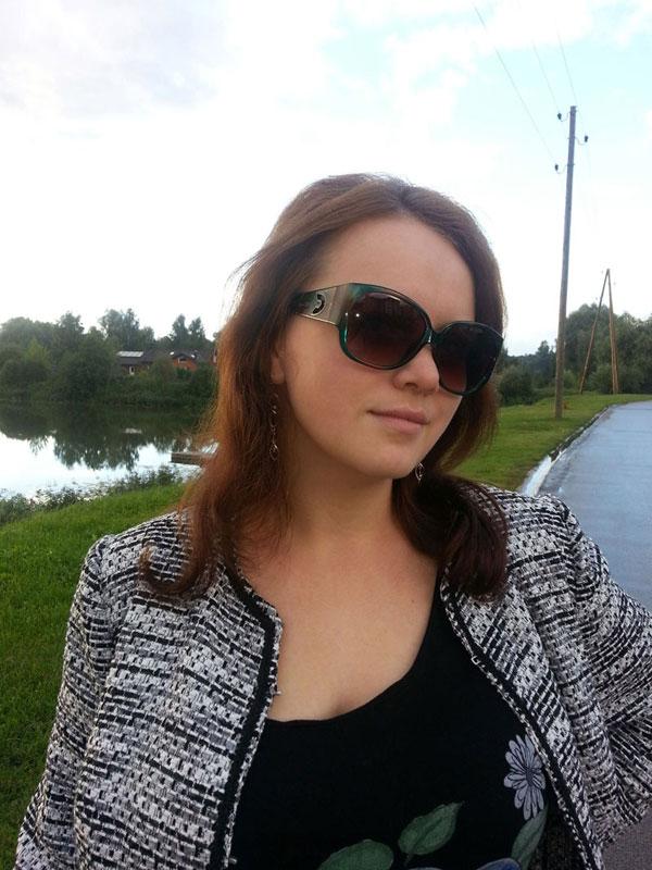 Дизайнер интерьера Наталия Митина