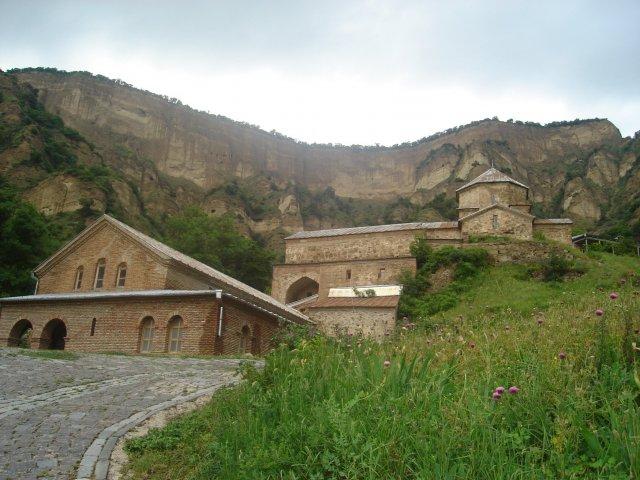 IMG_S4_-Мгвимский монастырь (Shio-Mgvime monastery)