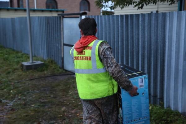 Свежие новости о Комсомольске-на-Амуре и о жителях находящихся в зоне паводка