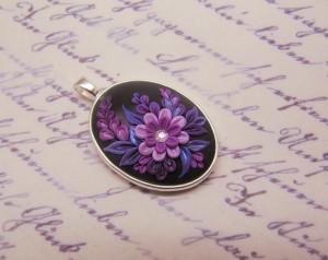 2014_04_custom_order_PurpleOvalPendant