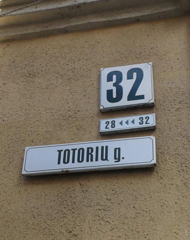 totoriu