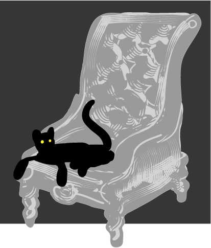 chaircat