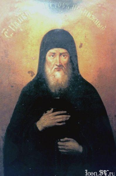 Преподобный Нестор Печерский, Некнижный