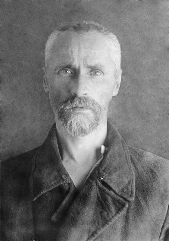 Преподобномученик Евфросин (Антонов), иеромонах