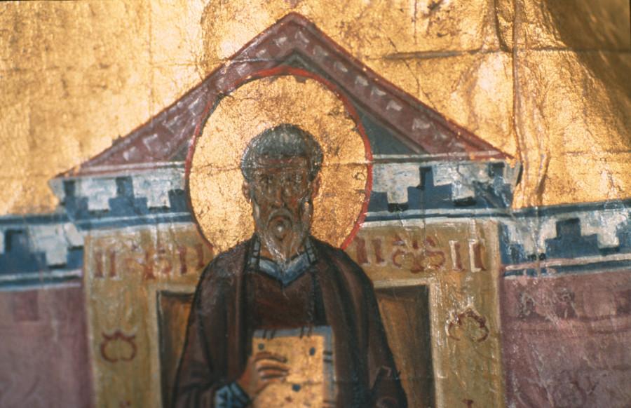 Преподобный Маркиан Кирский (Киринейский)