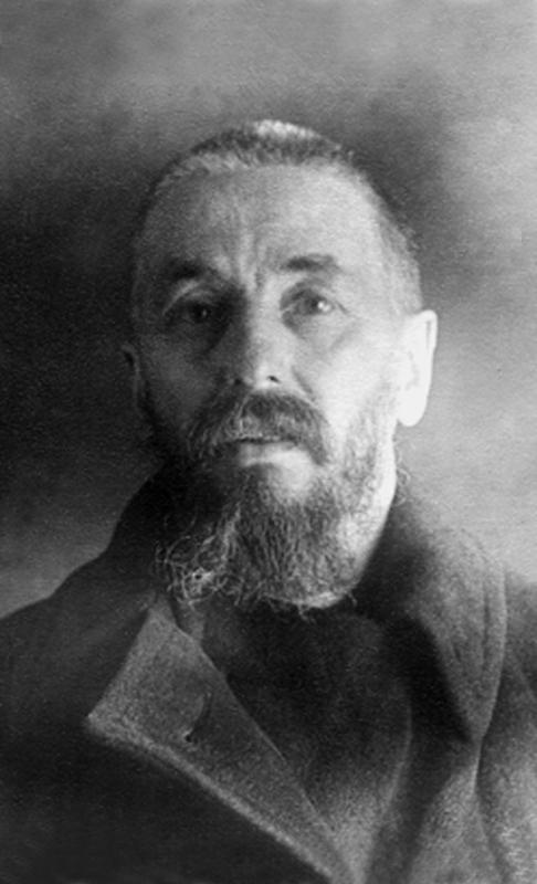 Священномученик Николай Пятницкий, пресвитер