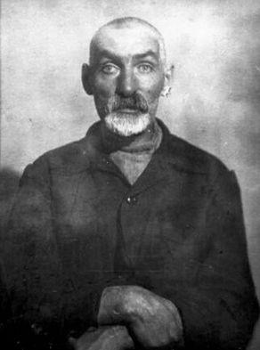 Священномученик иерей Измаил Базилевский