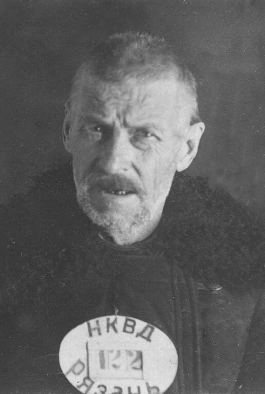 Священномученик Гавриил Масленников, пресвитер