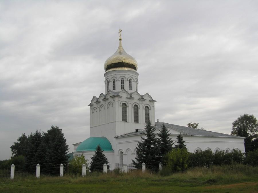 Христорождественский собор, г. Александров