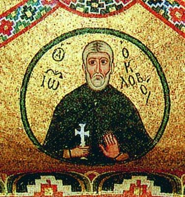 преподобный Иоанн Колов