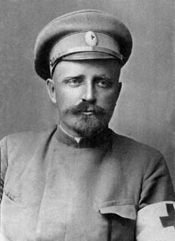 Мученик Александр Медем в годы Первой Мировой Войны