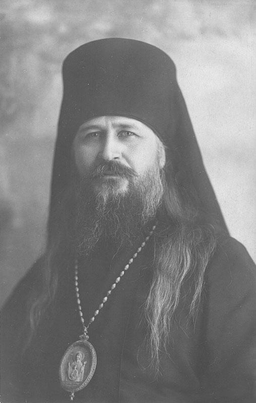 Священномученик Прокопий (Титов) , архиепископ Одесский