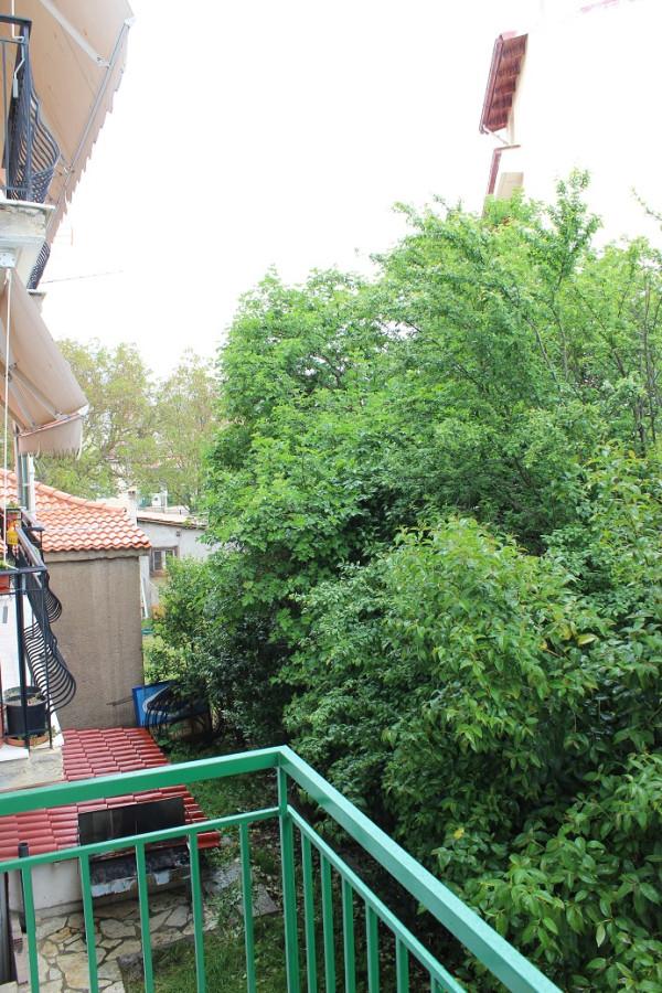 калаврита отель тсоволос номер балкон