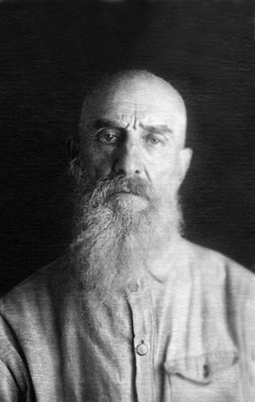 Священномученик Константин Успенский, пресвитер