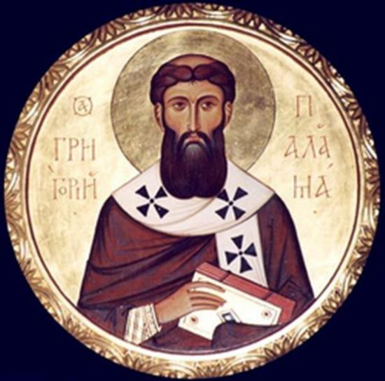 Святитель Григорий Палама, архиепископ