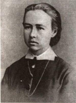 Софья Петровская