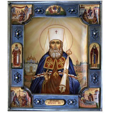 Святитель Филарет Московский (Дроздов), митрополит