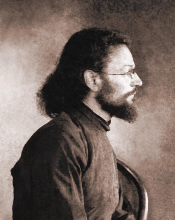 Священномученик Иоанн Вишневский, пресвитер