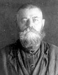 преподобномученик Петр Мамонтов