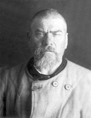 Преподобномученик Иларион (Писарец), иеромонах, Таганская тюрьма 1937