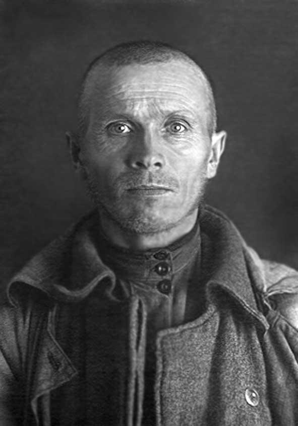Преподобномученик Евтихий (Качур), игумен, Тюрьма НКВД, 1937