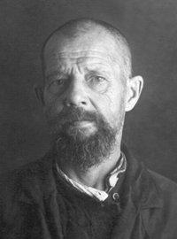 Священномученик Феодор Гусев, пресвитер