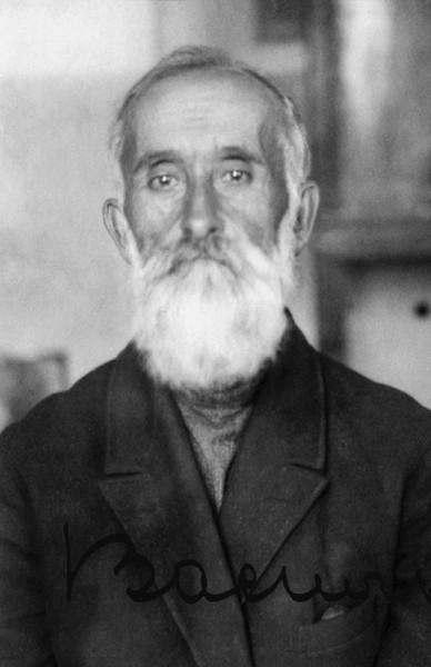 Исповедник Иоанн Васильев