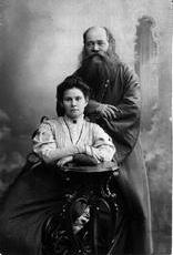 Священномученик Евграф Еварестов, пресвитер