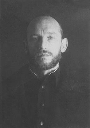 Священномученик Борис Ивановский, пресвитер