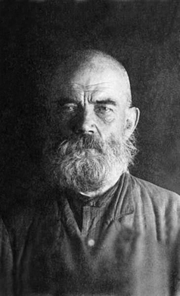 Священномученик Василий Соколов, пресвитер