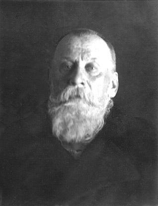 Протоиерей Николай Андреев. Москва. Тюрьма НКВД. 1937 год