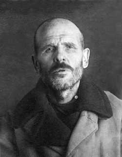 Иеромонах Данакт (Калашников). Москва. Тюрьма НКВД. 1937 год