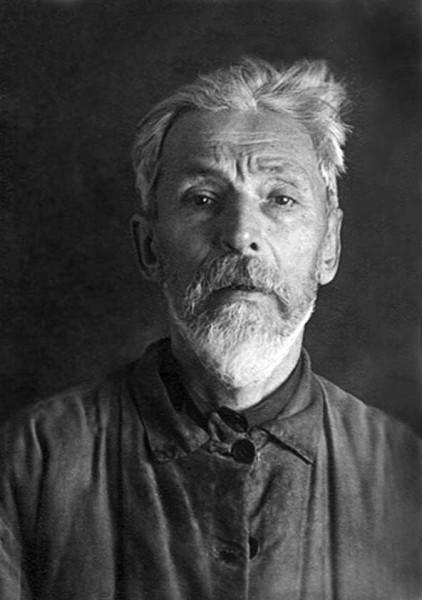 Священник Феодор Алексинский. Москва. Таганская тюрьма. 1937 год