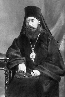 Амвросий (Полянский), еп. Винницкий, 1920 год