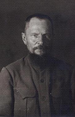 Преподобномученик Гурий (Самойлов), иеромонах
