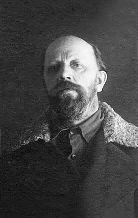 Священномученик Сергий Голощапов, пресвитер