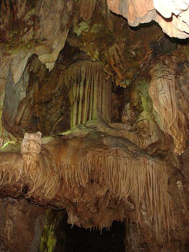 Пещера Kastria 1