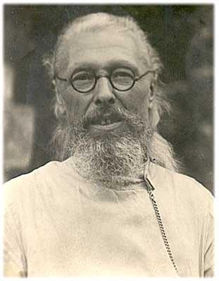 Священномученик Николай Виноградов, пресвитер
