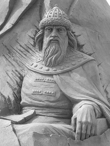 Великий князь Иоанн Данилович (Калита)