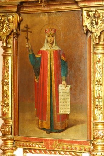 Благоверная княгиня Иулиания Вяземская