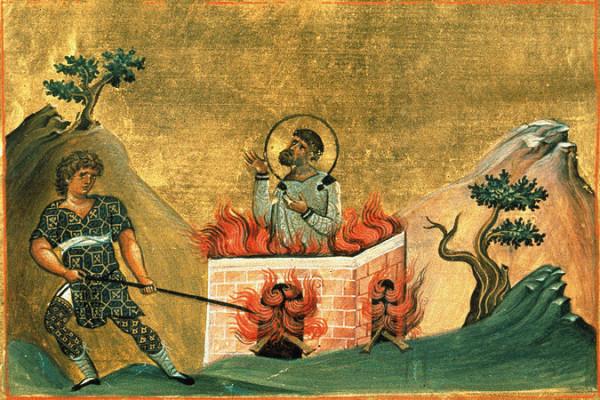 мученик Полиевкт