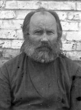 Священномученик Петр Покровский, пресвитер