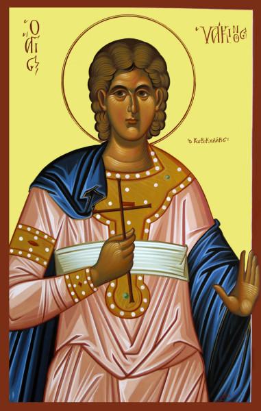 мученик  Иакинф