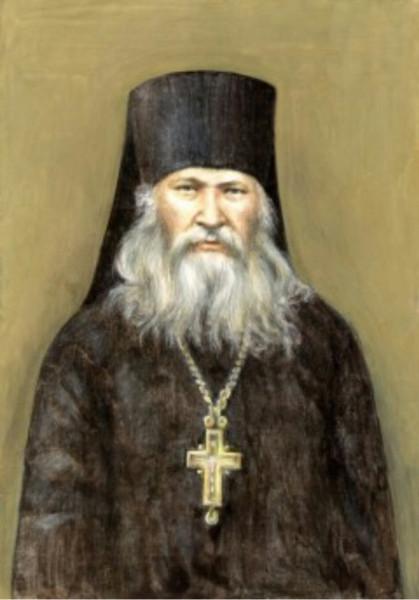 Преподобномученик Исаакий Оптинский (Бобраков), архимандрит