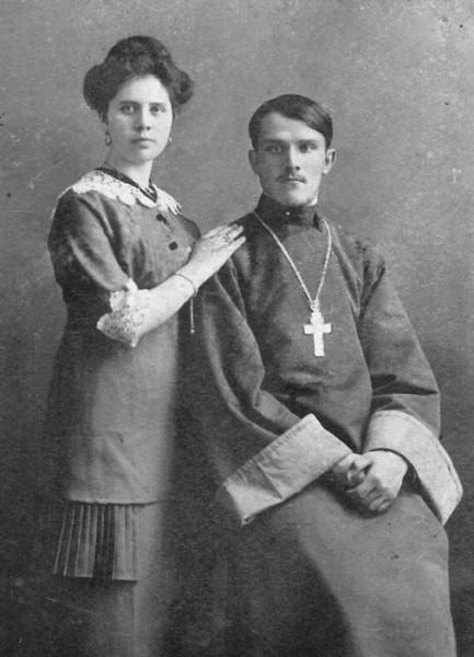 Священномученик Александр Крылов, пресвитер