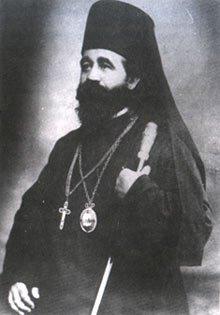 Святитель Досифей Загребский, митрополит