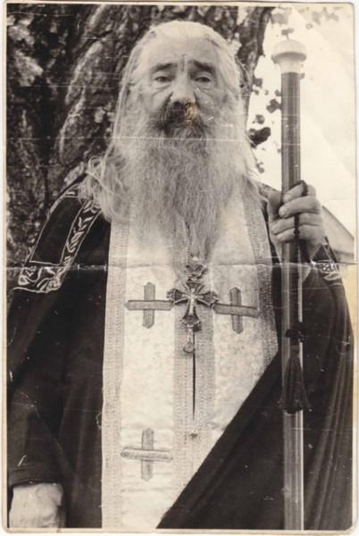 архимандрит Павел Груздев 1
