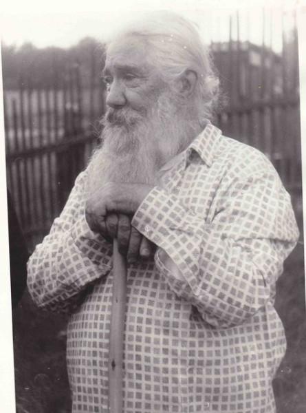 о. Павел Груздев в советские годы